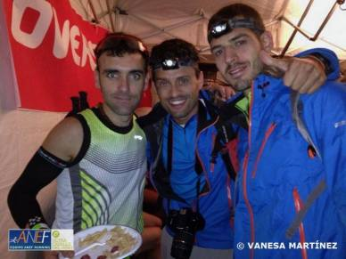 ANEF RUNNING TEAM. Ultra Cavalls del Vent 2013