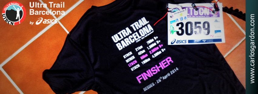 Cabecera Finisher LTBCN