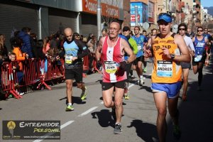 mitja granollers 2014 anef running